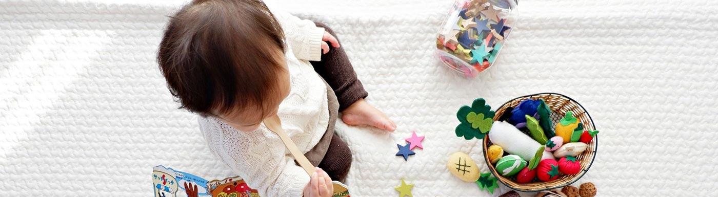 acheter le meilleur tapis d eveil bebe