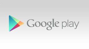 Bild: Google Play Header