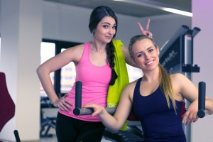 "Neue Shootinglocation ""Easy Fitness"" in Geesthacht!"