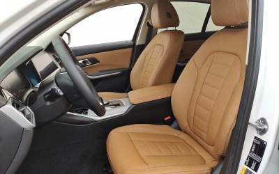 BMW S3 F80