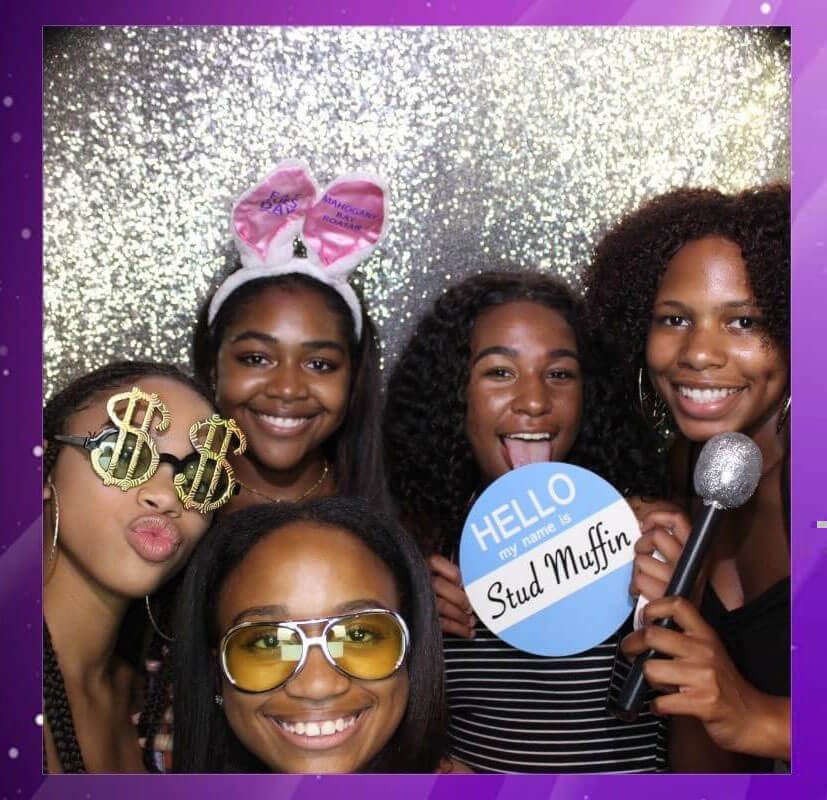 Event Photo Booth Rental Atlanta Georgia