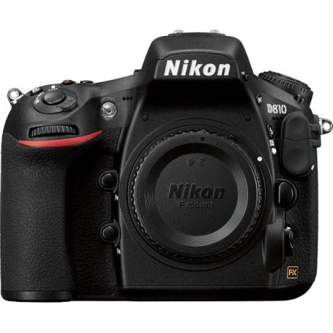 Nikon D810 Specs & Price in Nepal