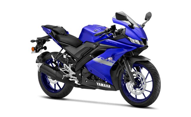 Yamaha R15 V3 Price in Nepal