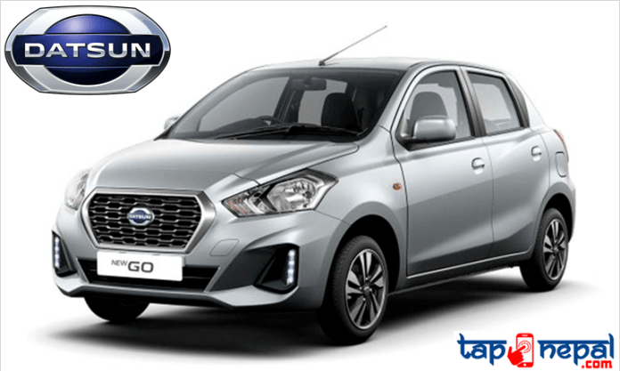 Datsun Go Car Price in Nepal with Features and Specification