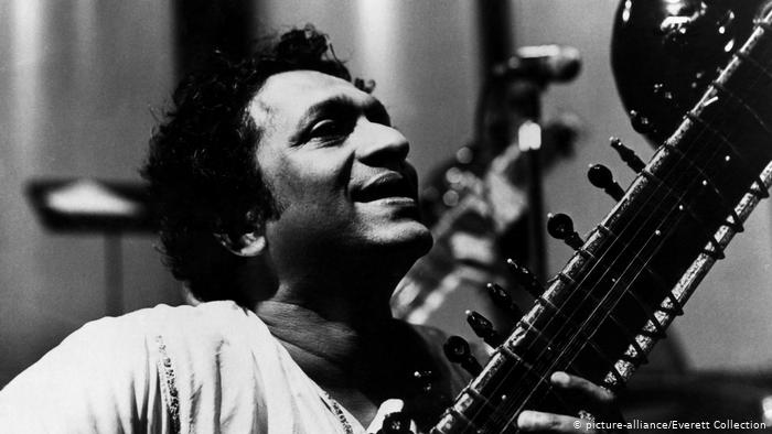 Ravi Shankar, godfather of world music, a century after his birth