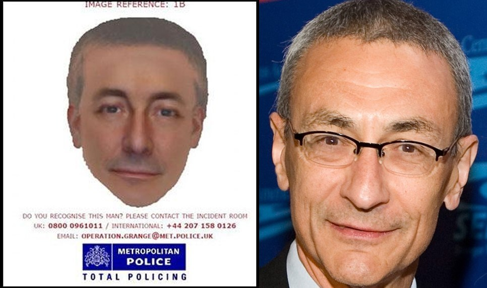 The Podesta Brothers Revealed to be in Portugal the Day of