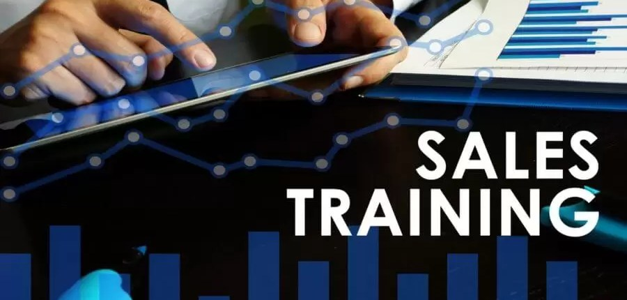 sales training with Tapp Advisory