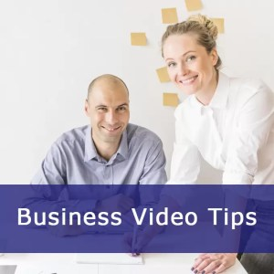 Business 101 Videos on Business Tips