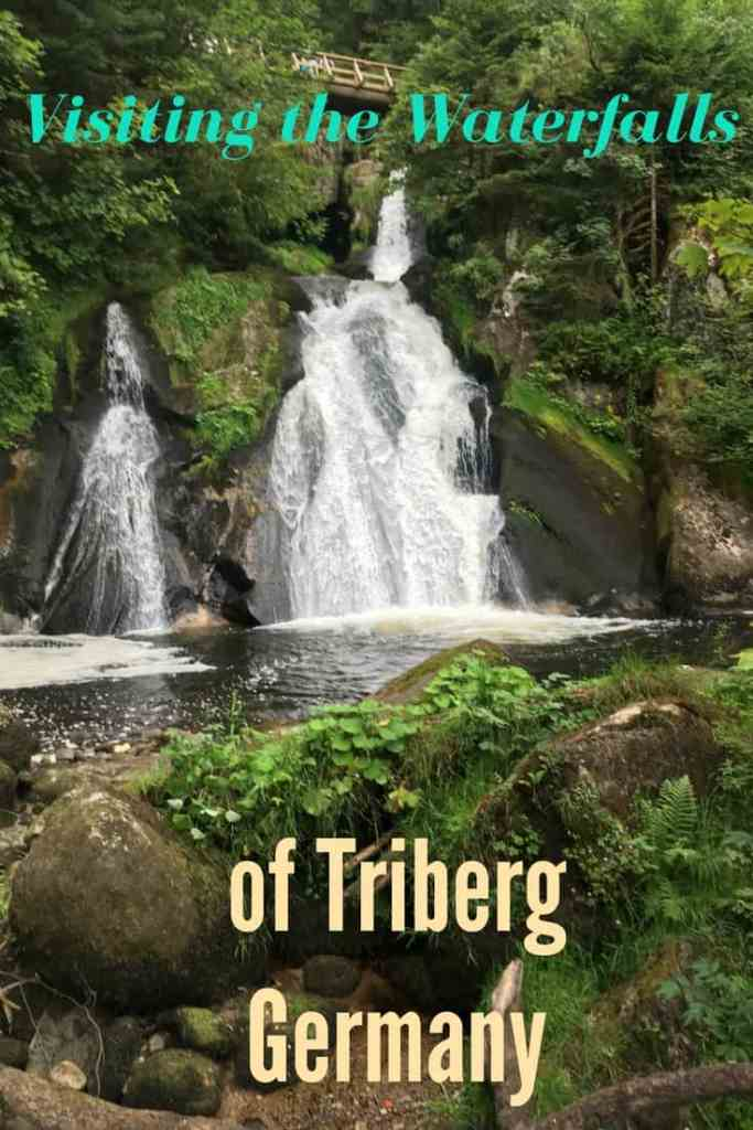 Visiting the Black Forest can seem a little overwhelming. Having a quick list of What to see in Triberg can help make heads or tails of it all