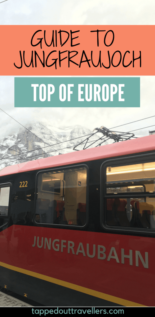 Complete guide to Jungfraujoch; how to get there, where to stay, when to buy tickets and what to do when you get to the top | Switzerland with kids | Switzerland for Christmas | Switzerland in winter | Family Travel | Travel with kids