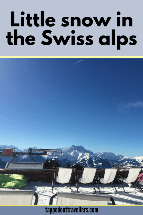 little snow in the swiss alps | Switzerland with kids | Switzerland for Christmas | Switzerland in winter | Family Travel | Travel with kids