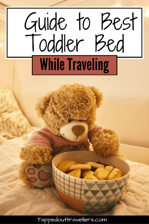 Looking for the best toddler travel bed? Check out this guide to Best Toddler Travel Beds and Inflatable Toddler Travel Beds before your next adventure.