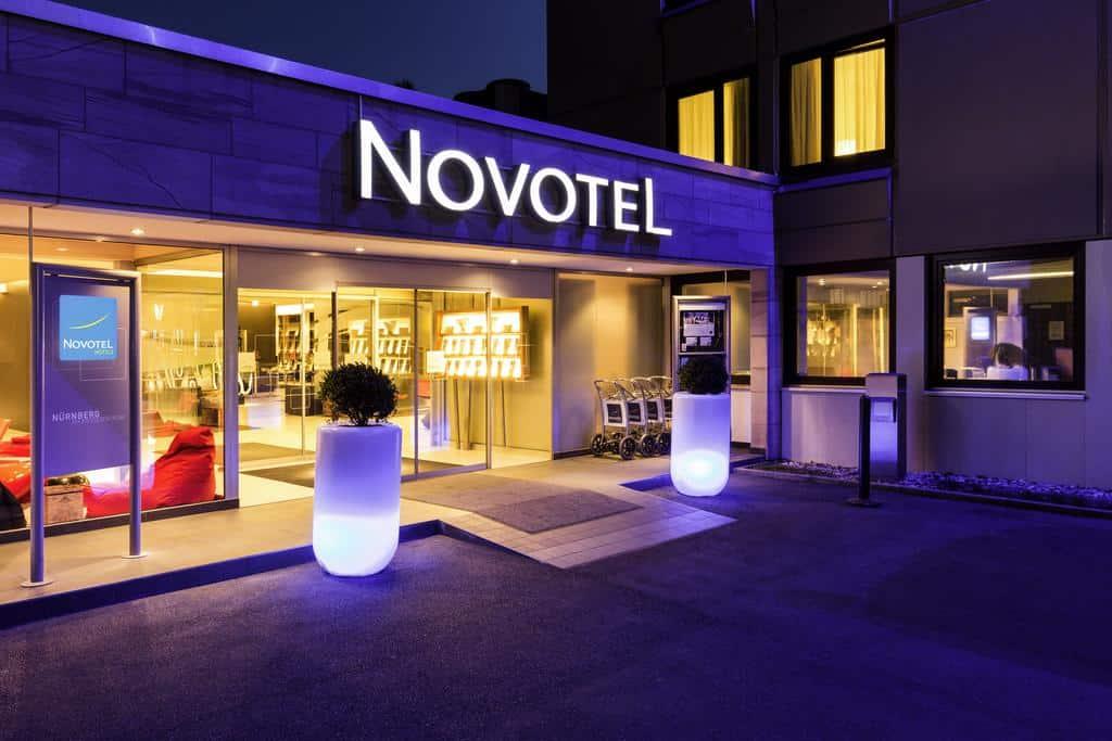 Novotel Nuremberg am Messezentrum Review