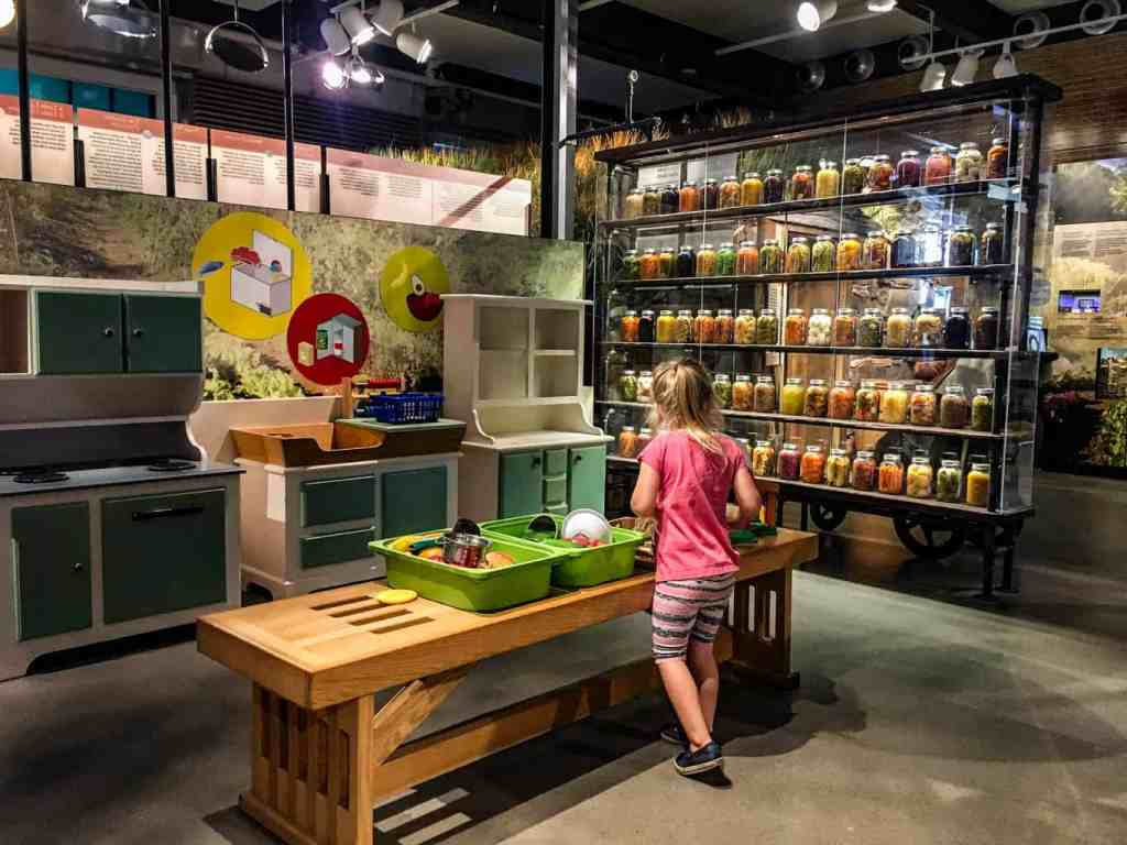 Cool Canada Agriculture And Food Museum Ottawa Tapped Out Download Free Architecture Designs Pushbritishbridgeorg