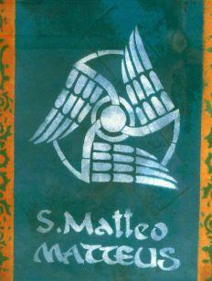 2005-Matteo l'angelo