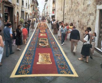 1984-Le vetrate di San Francesco