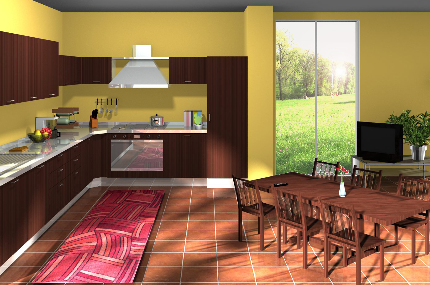 Awesome Cucine Vendita Online Pictures  Acrylicgiftware