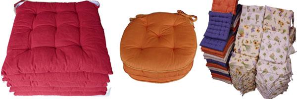 Cuscini sedie scontati  Tronzano Vercellese