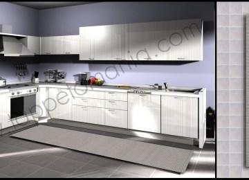 Tappeto Cucina Design | Tappeto Cucina Design Idee Per La Casa ...