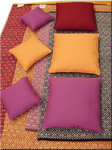 Cuscini economici  Sanotint light tabella colori
