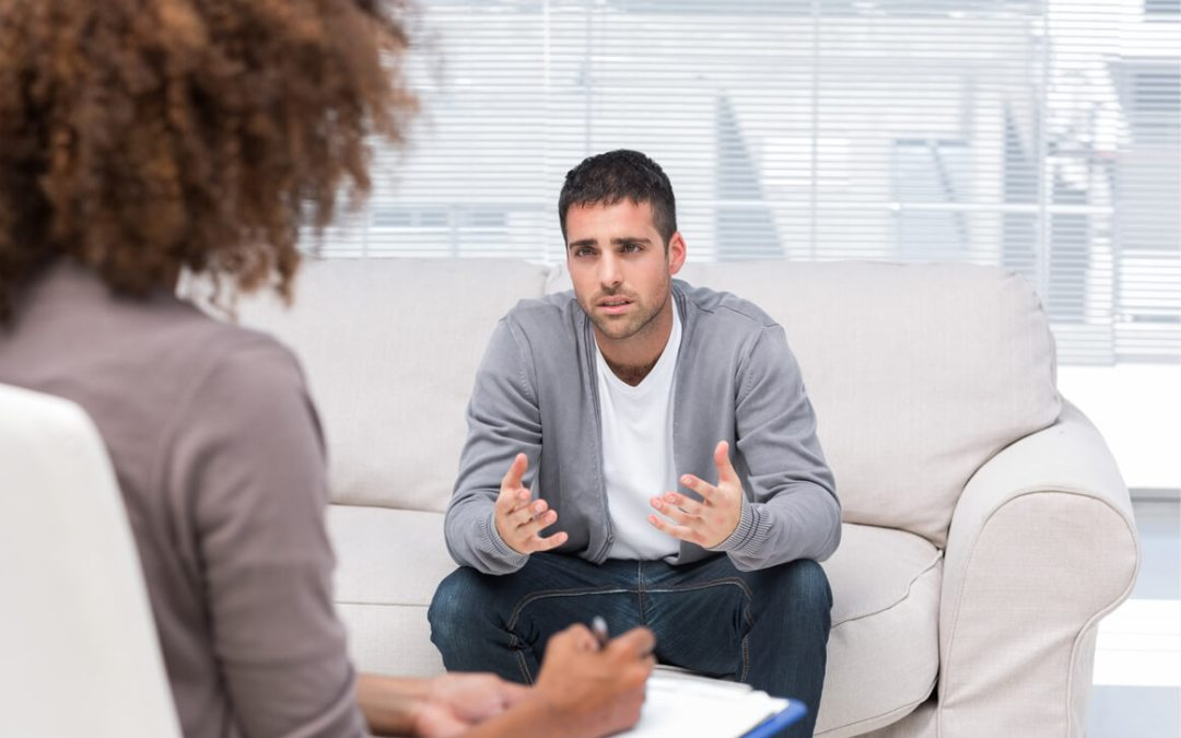 When to tap on my own vs when to hire an experienced EFT practitioner