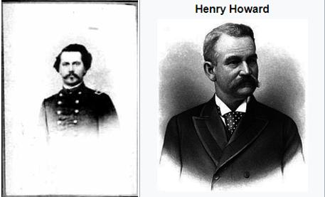 Hartsuff and Howard