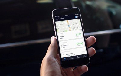 Uber Surge Pricing Explained
