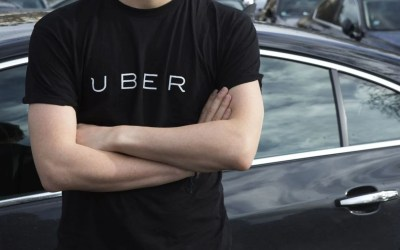 Are Uber Jobs A Good Fit For You?