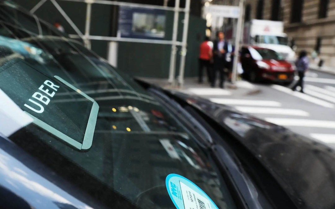 UberX: What Every Rider And Driver Should Know