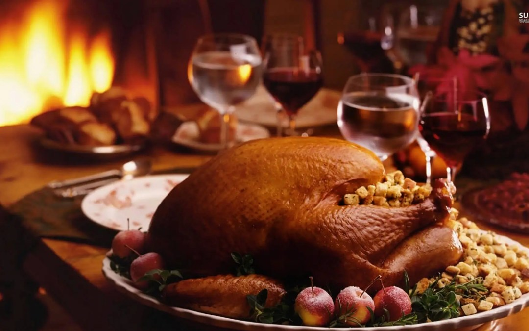 Happy Turkey Day Or Happy Thanksgiving: What Should You Celebrate?
