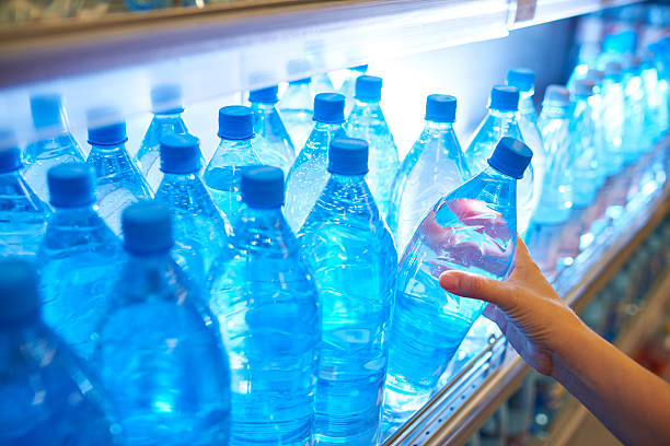 HOW TO START BOTTLED WATER MANUFACTURING BUSINESS
