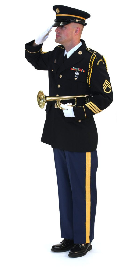 salute-side-view