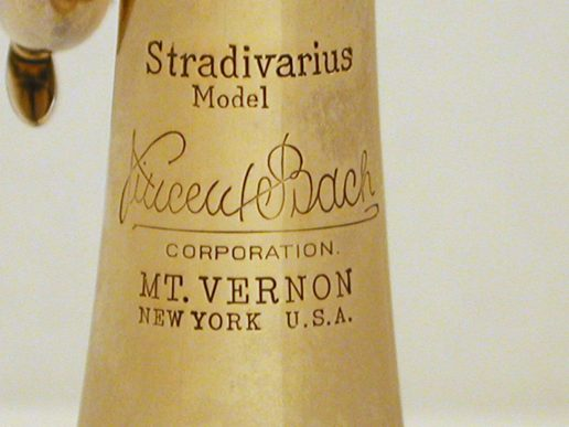 Fig. 9, Stradivarius Bell Logo