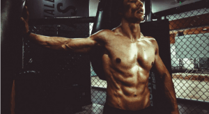 help to build muscles