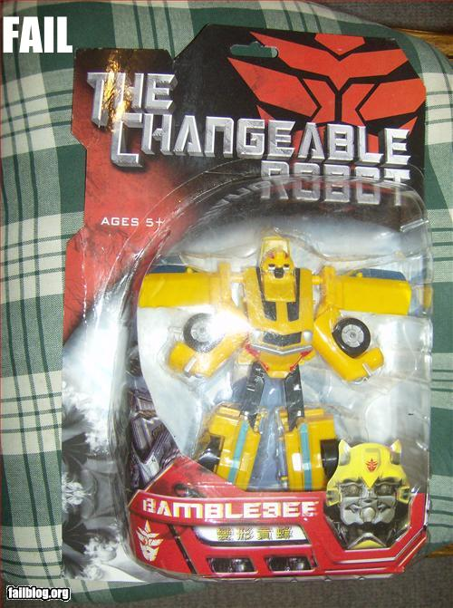 visual aesthetics ux design chinese knockoffs img credit: http://vignette2.wikia.nocookie.net/transformers/images/1/12/Bambelbee.jpg/revision/latest?cb=20090822050357