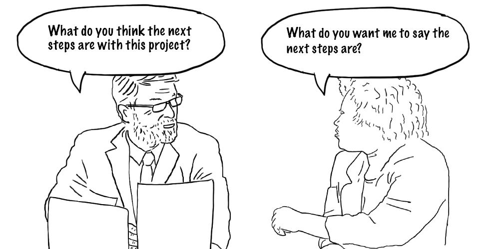 Encouraging creativity in meetings