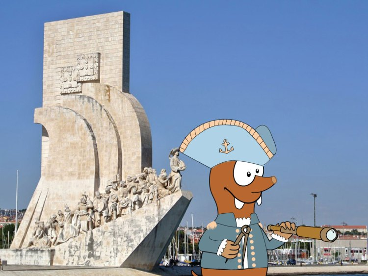 Visit Lisbon with kids: Tapsy Tours