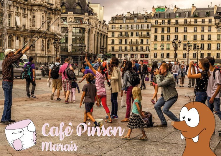 paris for kids: where to find a baby changing table in Marais district_Tapsy Tours for families with kids
