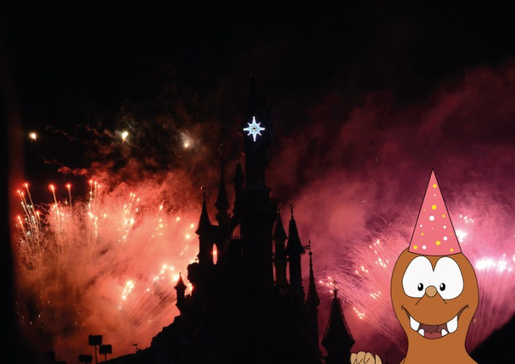 new year's eve at disneyland paris on Tapsy Blog