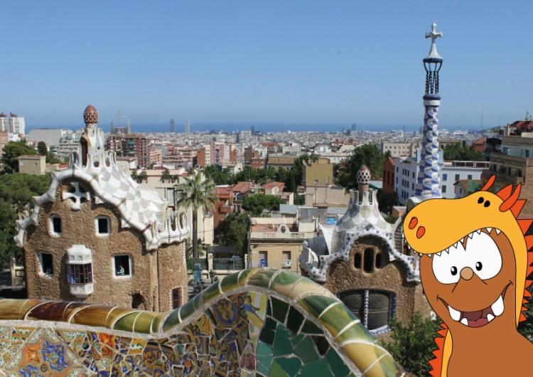 festival of children in Barcelona_Tapsy Blog