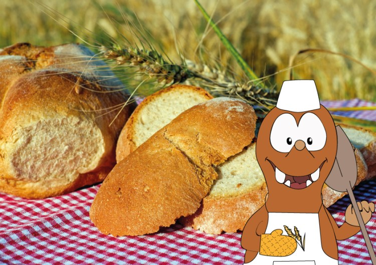 unsalted bread of Florence_Tapsy Blog