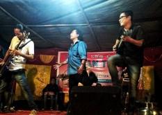 Tapta Concert at Khongjom