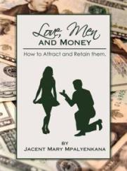Love Men and Money front cover
