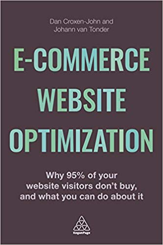 Why 95% of Your Website Visitors Don't Buy