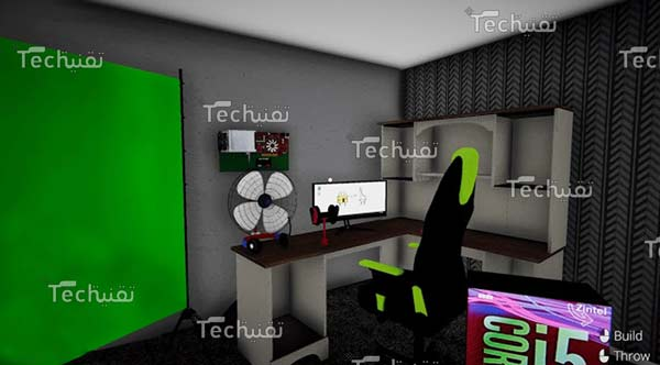 تحميل محاكي اليوتيوبر للجوال 2021 احدث اصدار Streamer Life Simulator