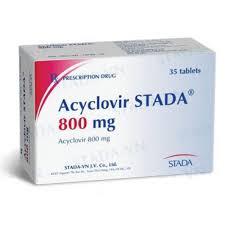 ACYCLOVIR 800 MG TABLET – Taquechel Pharmacy