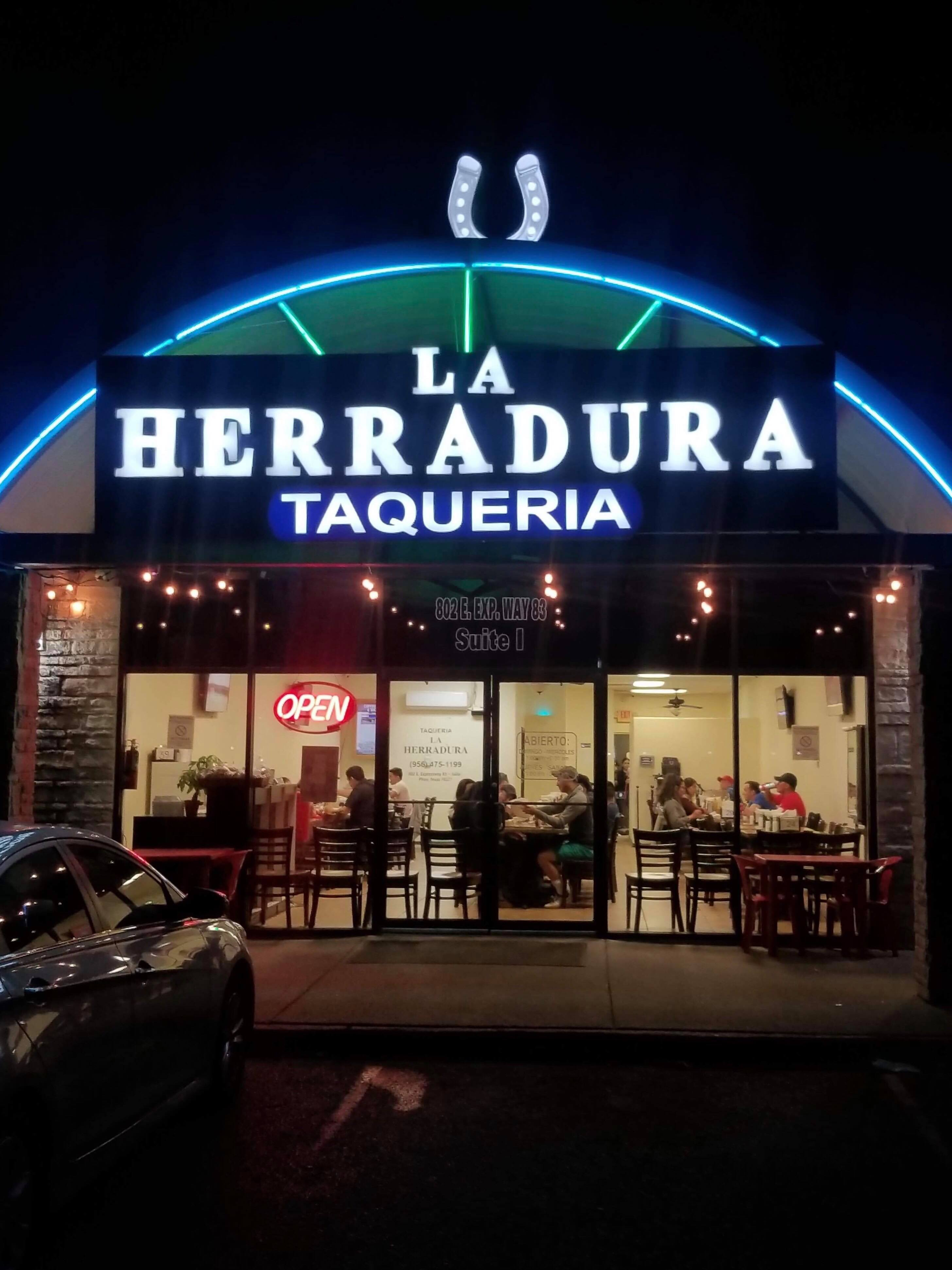 La Herradura