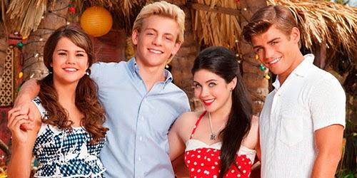 """Teen Beach Movie 2"""