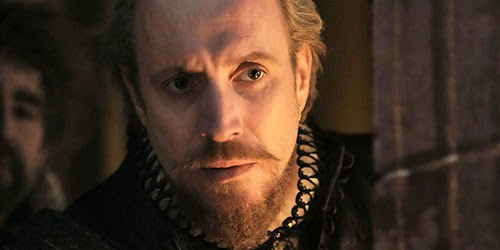 "Rhys Ifans dará vida al padre de Johnny Depp en ""Through the looking glass"""
