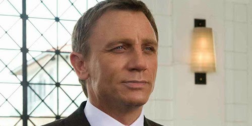 "Se retrasa el rodaje de ""James Bond 24"""